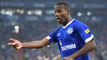 Beim FC Schalke aussortiert: Hamza Mendyl