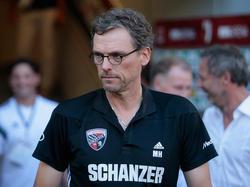 Michael Henke soll Co-Trainer beim FC Bayern werden