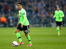 Kluivert überzeugte in dieser Saison mit fünf Toren und zwei Assists