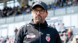 Claus-Dieter Wollitz trifft mit Cottbus auf den FC Bayern