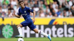 Unzufrieden mit seinen Einsatzzeiten beim FC Chelsea: Ex-BVB-Star Christian Pulisic