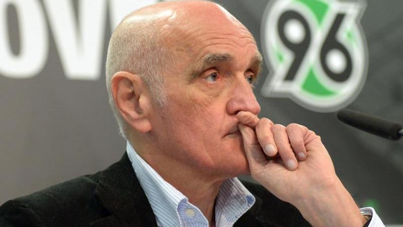 Hannover 96 hat die Bundesliga trotz eines Stotterstarts noch immer im Blick
