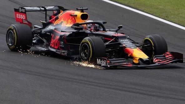 Pech für Max Verstappen in Monza, aber in Singapur soll es wieder besser laufen