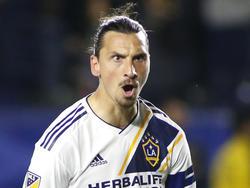 Zlatan Ibrahimović kehrt am Freitag offiziell zu Milan zurück