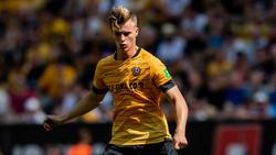 Kehrt Dzenis Burnic im Sommer zum BVB zurück?