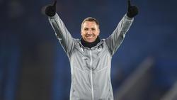 Brendan Rodgers bleibt langfristig bei Leicester City