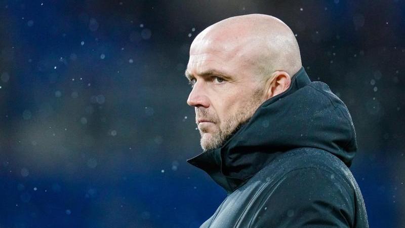 Will im Offensiv-Bereich nachrüsten: Hoffenheim-Coach Alfred Schreuder