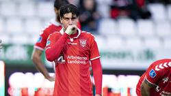 Wahid Faghir wird wohl von VfB Stuttgart, FC Schalke 04 und Eintracht Frankfurt beobachtet