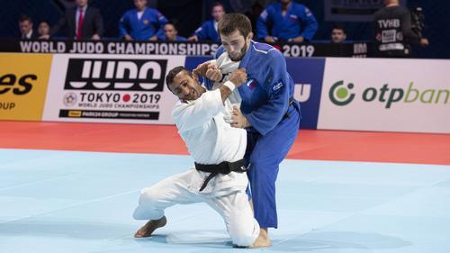 Qualifikationswettkämpfe für Judokas abgesagt