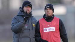 Boateng und Klopp arbeiteten 2009 gemeinsam für den BVB