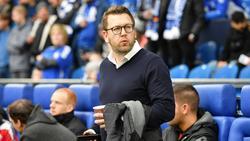 Der SC Paderborn hatte sich am 20. April von Martin Przondziono getrennt