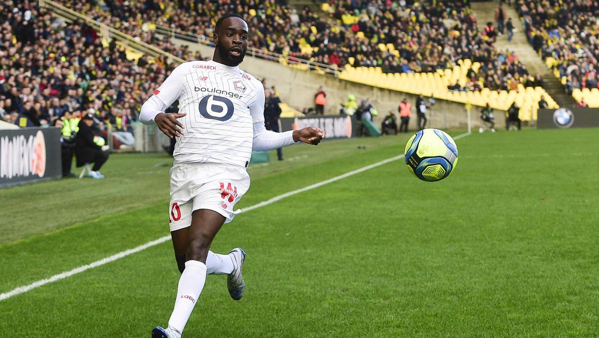 Beerbt Jonathan Ikoné Jadon Sancho beim BVB?