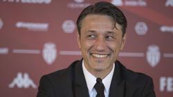 Niko Kovac ist neuer Trainer der AS Monaco
