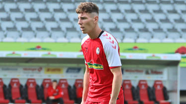 Florian Kath wechselt nach Magdeburg