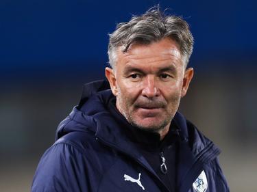Willi Ruttensteiner wird mit seinem Team nicht in Norwegen antreten