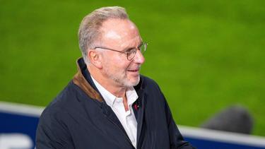 Karl-Heinz Rummenigge äußerte sich zur aktuellen Corona-Lage