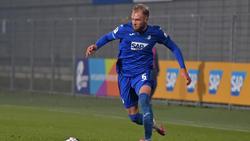 Joao Klauss wird an Standard Lüttich verliehen
