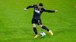 Milot Rashica wird wohl bei Werder Bremen bleiben