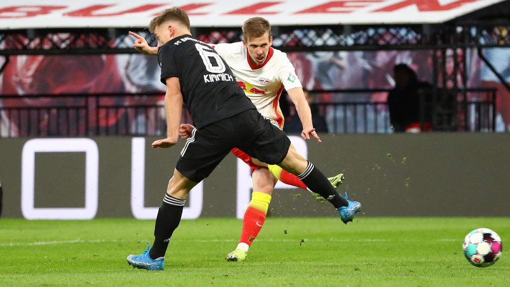 Dani Olmo sieht RB im Vergleich zu den Vorjahren als konkurrenzfähiger zum FC Bayern an