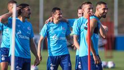 FC Schalke 04 gibt zehn Abgänge offiziell bekannt