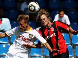 B-Jugend-Finale 2010 um die Deutsche Meisterschaft