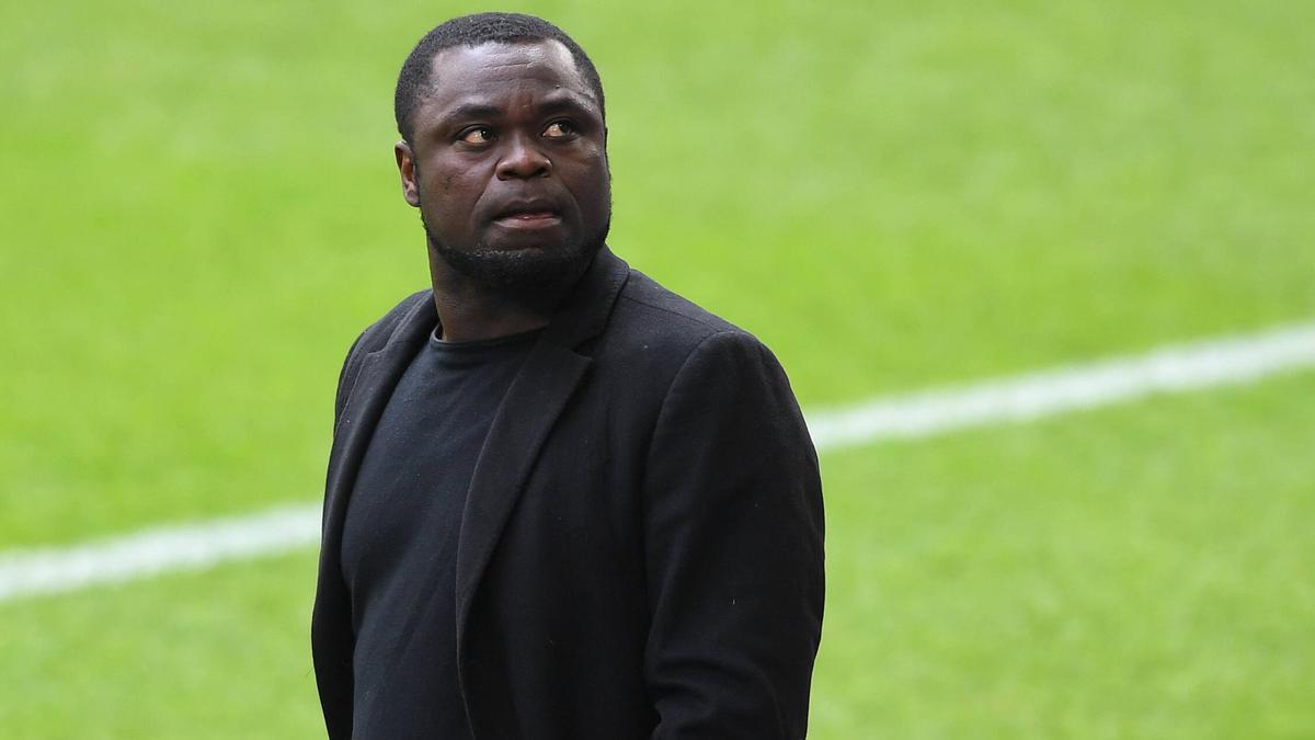 Gerald Asamoah äußert sich über Rassismus im Fußball