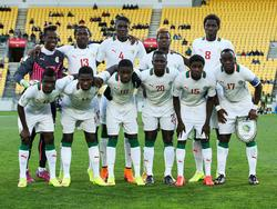 Los senegaleses han esgrimido su potencia física como estandarte para llegar a semifinales. (Foto: Getty)