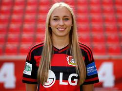 Abwehrspielerin Kempe wechselt nach Leverkusen