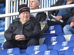 """Guy Roux möchte """"seinen"""" Verein nicht an China-Investoren verkaufen"""