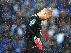 El danés estará alejado de los terrenos de juego entre cuatro y seis semanas. (Foto: Getty)
