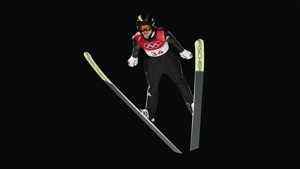 Startet in Lillehammer in die Weltcup-Saison: Katharina Althaus