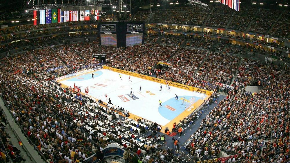 Organisatoren rechnen mit 800.000 Besuchern bei der WM