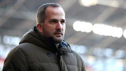 """Manuel Baum will Gladbach """"den Zahn ziehen"""""""