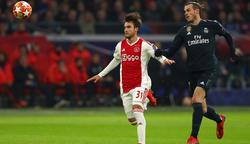 Nicolás Tagliafico volverá a vérselas con Gareth Bale. (Foto: Getty)