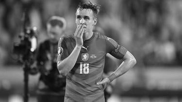 Der in der Türkei für Alanyaspor spielende Tscheche Josef Sural ist nach einem Busunglück gestorben