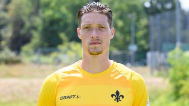 Florian Stritzel bleibt beim SV Darmstadt 98