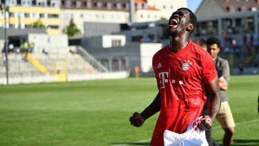 Kwasi Okyere Wriedt könnte nach Holland wechselt