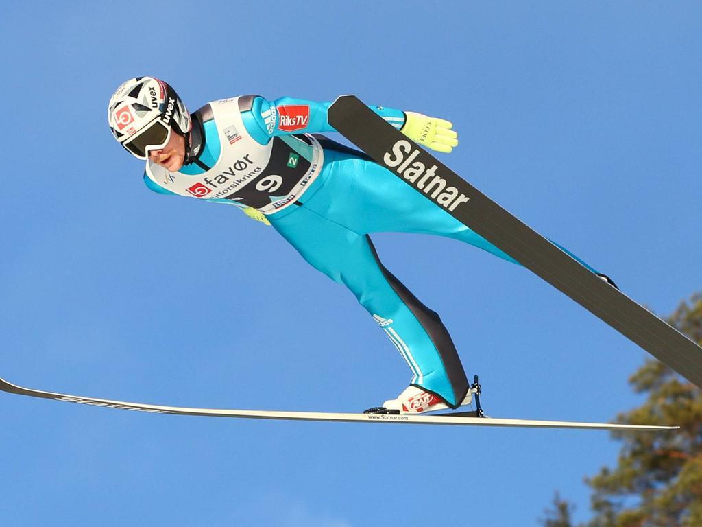 Norwegen rund um Johansson landete auf dem ersten Rang