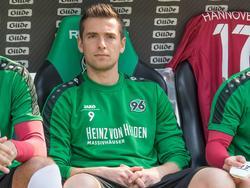 Keine Zukunft an der Leine: Hannover 96 und Artur Sobiech gehen getrennte Wege