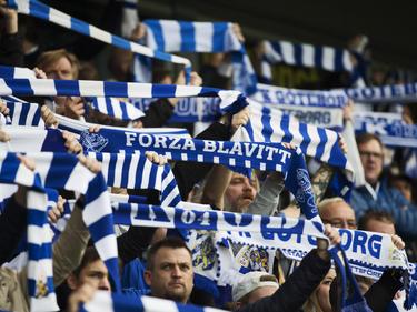 Die Partie zwischen IFK Göteborg und AIK Solna ist auf einen unbekannten Termin verschoben worden