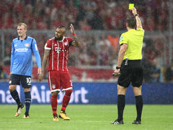 Arturo Vidal wird den Bayern fehlen