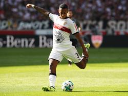 Aogo suchte sich beim Hamburger SV psychologische Hilfe