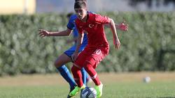Burak Ince hat das Interesse des FC Bayern geweckt