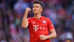 FC-Bayern-Neuzugang Ivan Perisic hat keine Angst vor Hexenkessel in Piräus