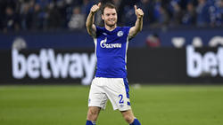Thomas Ouwejan hat sich beim FC Schalke zum Leistungsträger entwickelt