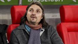 Lutz Pfannenstiel will Fortuna Düsseldorf angeblich verlassen