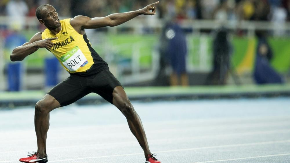 Usain Bolt ruft Jamaikaner zu Social Distancing auf