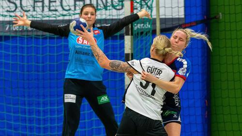 Die Bundesliga-Saison der Frauen 2019/2020 wurde abgebrochen