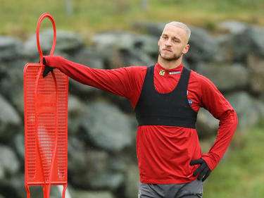 Marko Arnautović hat im ÖFB-Team noch viel vor