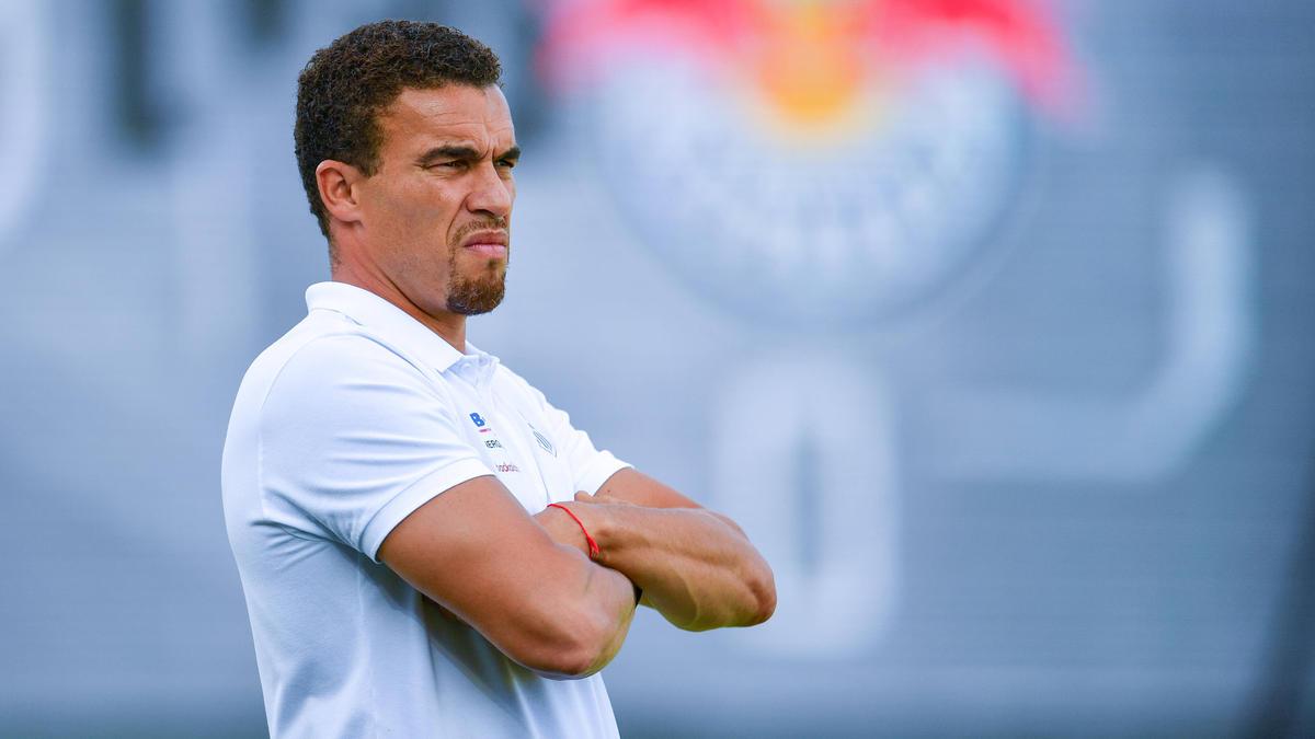 Valérien Ismael ist nicht mehr Trainer von LASK